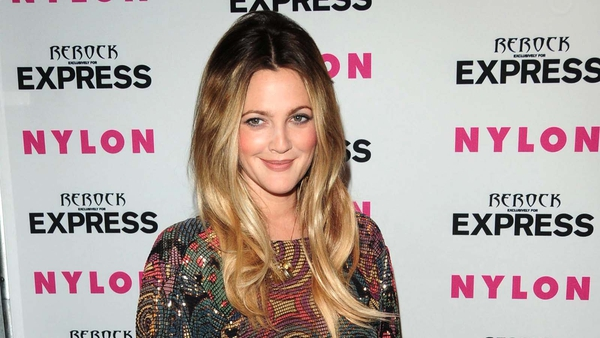 Drew Barrymore sits down with Oprah to talk motherhood and marriage