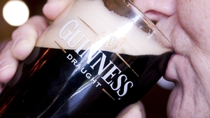 Guinness owner Diageo expects to be impacted by motorway selling ban in India