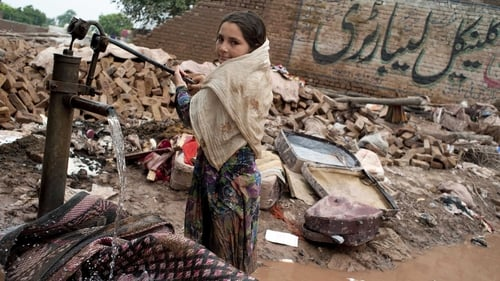 Pakistan - Increase in relief donations