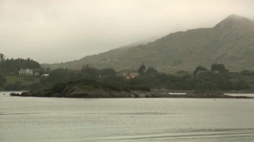 Cork - Three men died in fire on boat
