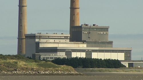 Poolbeg - Ongoing controversy over planned incinerator
