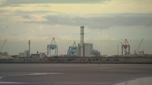 Plans for a Poolbeg incinerator, which date back to 1996, have been consistently opposed by locals