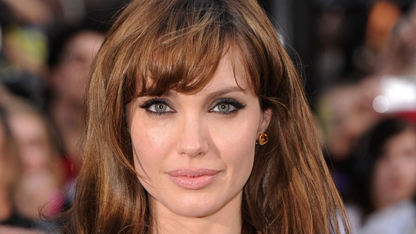 Angelina to work with Almodovar?