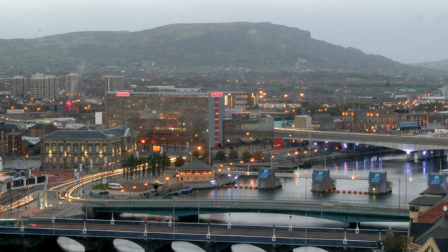 Belfast - Legal firm's jobs boost