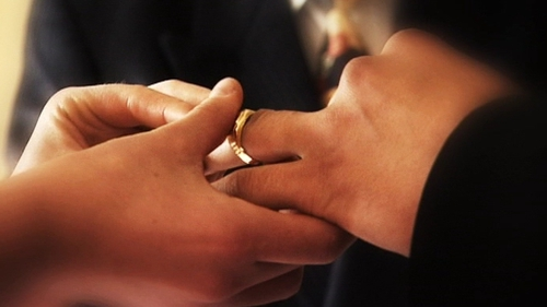 Last year 6,500 couples sought ACCORD's help