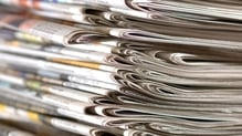 Daily Mail and General Trust reports a downturn in the print advertising market