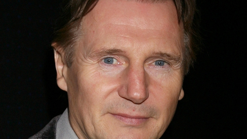 Neeson - Liam on the effect of Taken on tourism