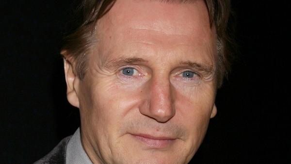 Neeson - Talks about death of Natasha Richardson