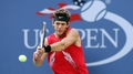 Del Potro beats compatriot at US Open