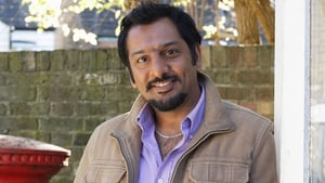 "Nitin Ganatra - ""It is with great pride that I will grow my Masood goatee once again."""