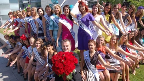 The Rose of Tralee - A peak of over 1m (1,074, 500)* viewers saw London Rose Clare Kambamettu crowned the 52nd Rose