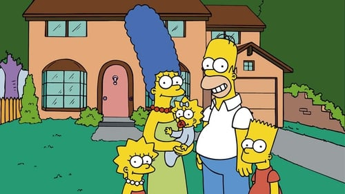 The Simpsons first hit Irish TV screens in 1990