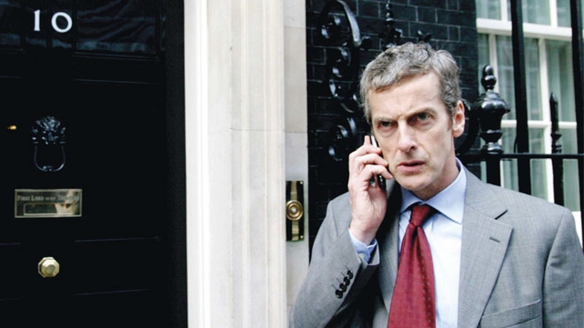 The word 'omnishambles' first appeared on BBC comedy The Thick Of It