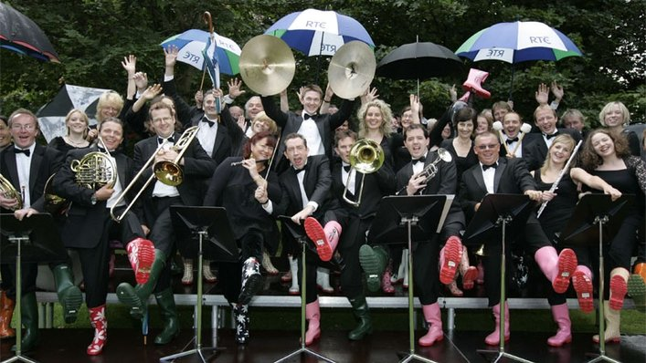 Hear highlights from Sounds Amazing on Sunday Matinée | Sun 1pm