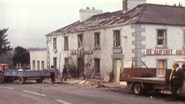Nine people were killed and more than 30 injured when three bombs exploded in Claudy, Co Derry almost 50 years ago