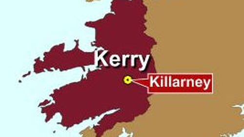 Killarney - Back-up firefighters called in to assist