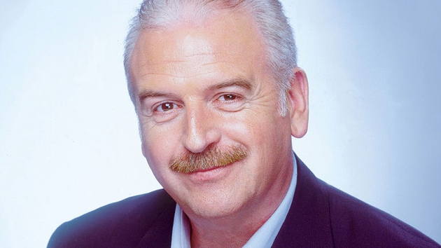 Marty Whelan reckons Ireland has a strong chance at the Eurovision Grand Final tonight.