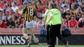 Hogan ruled out of hurling decider
