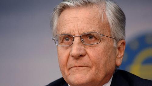 Jean-Claude Trichet - Legislation is not legally certain