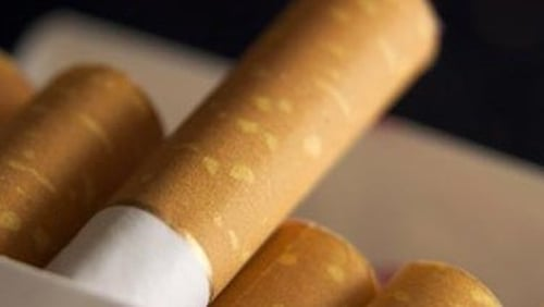 The plan promises to reduce the level of smoking by 1% a year