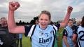 Dublin into ladies' football final