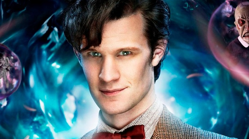 Matt Smith to end his reign as Doctor Who?