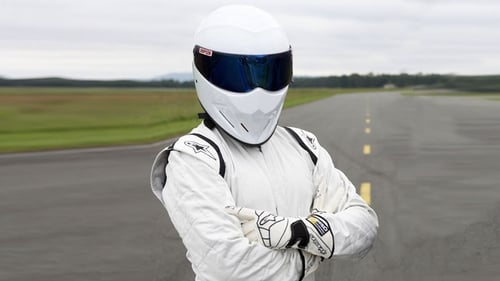 We have a QUICK chat with The Stig in Dublin as he test drives the new Fiesta ST 200.