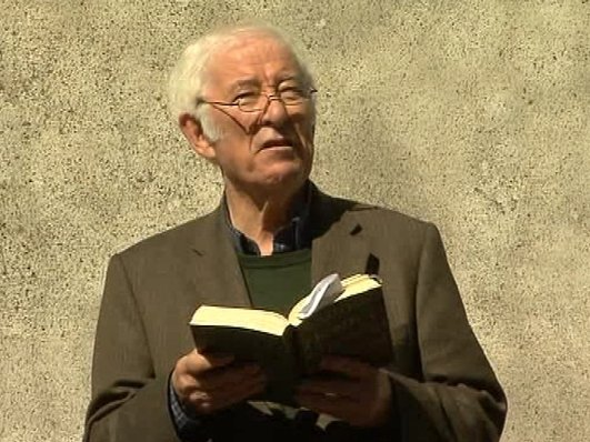 Heaney - a range of tributes to the Nobel Laureate