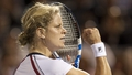 Clijsters claims WTA Tour Championship
