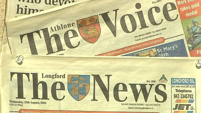 Athlone Voice - Downturn has effected revenue