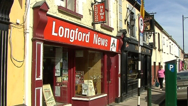 Longford News - More than 50 years old