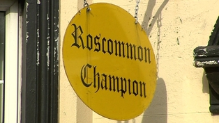 Roscommon Champion - Protest over closure