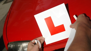 Unaccompanied learner drivers face a Government crackdown.