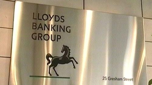 Lloyds bank to cut 1230 jobs