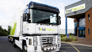 Total Produce maintains its full year earnings per share guidance of 8.4 to 9.4 cent.