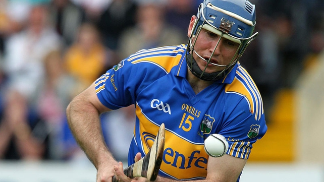 Eoin Kelly has been nominated to lead Tipperary in 2011