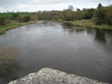 Abhainn - An Bhóinn (The Boyne)