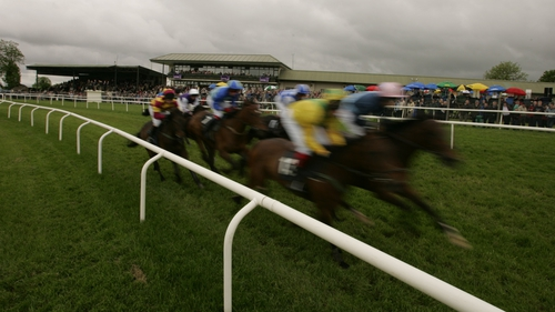 Monday's meeting at Kilbeggan will go ahead