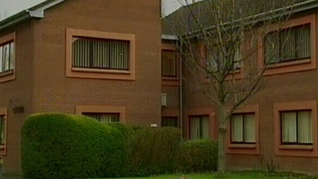 The man in his 40s had been held at Terenure Garda Station