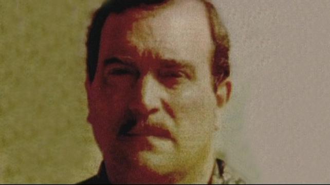 John Traynor - Arrested ten days ago