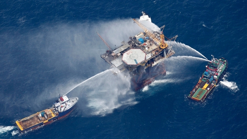 Gulf - 20 April explosion was worst offshore oil spill in US history