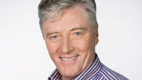 Pat Kenny has joined UTV Ireland