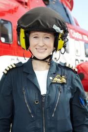 Rescue 117 - Captain Dara Fitzpatrick