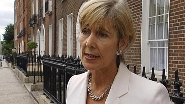Liz McManus - 'Labour needs younger candidates'