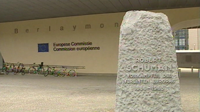 Europe-wide VAT plan - European Commission wants new sources of revenue