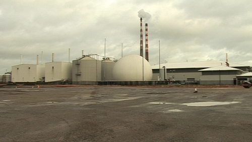 The final decision on the incinerator will be made by the chief executives of Dublin's four local authorities