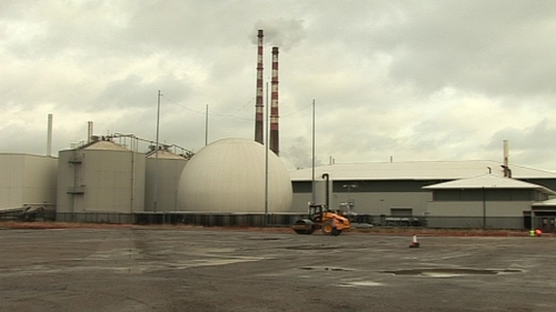 Poolbeg - Estimated that €120m has been spent on the project