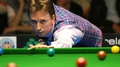 Doherty beaten in the Wuxi Classic
