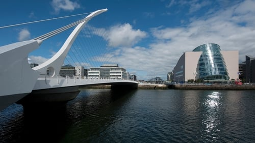 Asset manager Legg Mason is setting up a management company in Ireland