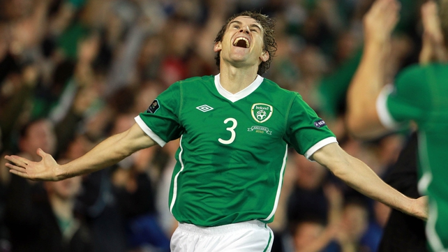 But Kilbane was another player that wouldn't last the entire campaign